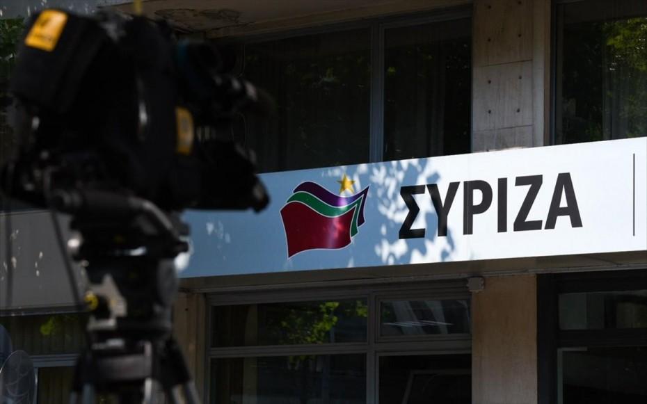 ΣΥΡΙΖΑ για κατάθεση Αγγελή: Γύρισε μπούμερανγκ στη ΝΔ