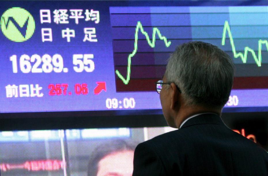 Δίχως κατεύθυνση η Ασία «διαβάζοντας» τη Fed