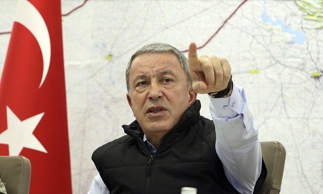 Ο Ακάρ απειλεί Ελλάδα και Κύπρο με επανάληψη του 1974
