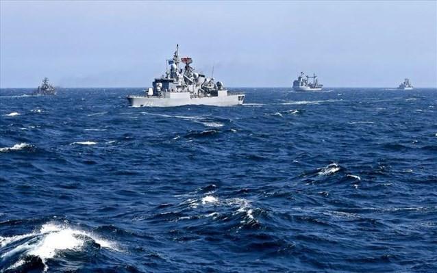 Η Τουρκία εκδίωξε ισραηλινό ερευνητικό σκάφος από την κυπριακή ΑΟΖ
