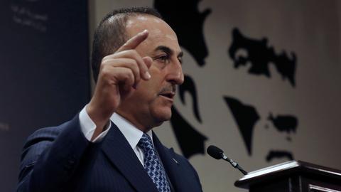 Βέτο της Τουρκίας στο NATO εάν οι ΗΠΑ δεν αναγνωρίζουν ως «τρομοκράτες» τους YPG