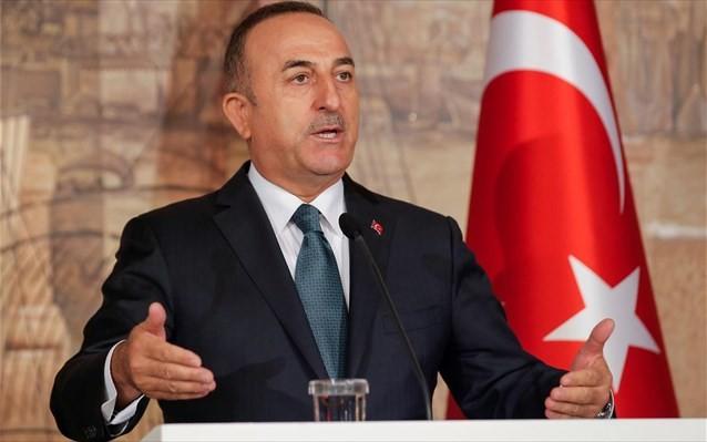 Τσαβούσογλου: «Ηλίθια» η αλληλεγγύη της ΕΕ στην Κύπρο
