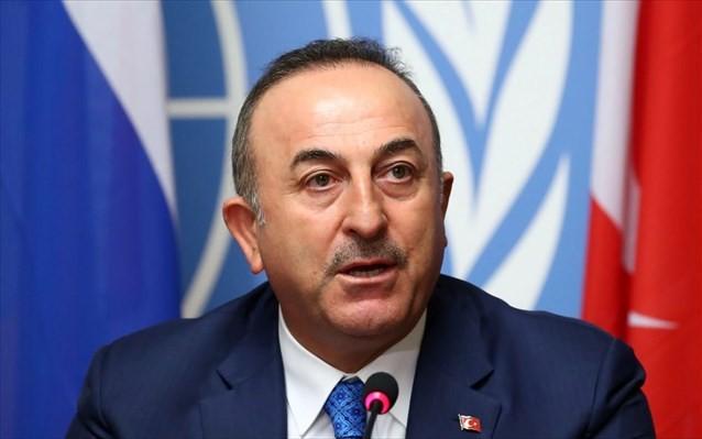 «Μη νόμιμες» οι επαφές Ελλάδας - Χαφτάρ, λέει η Τουρκία