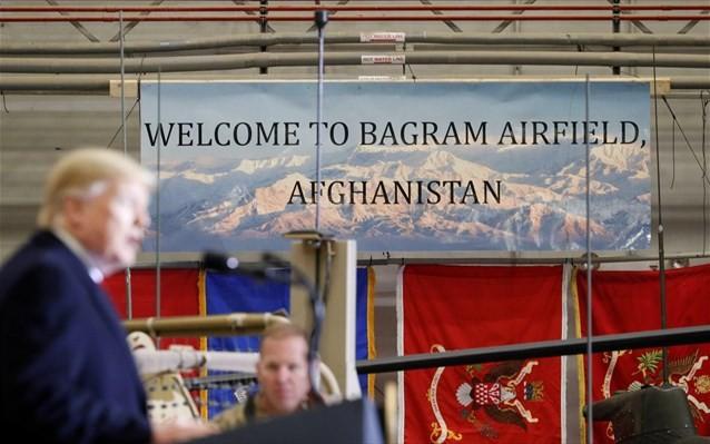 Οι Αμερικανοί επανεκκινούν τις διαπραγματεύσεις με τους Ταλιμπάν