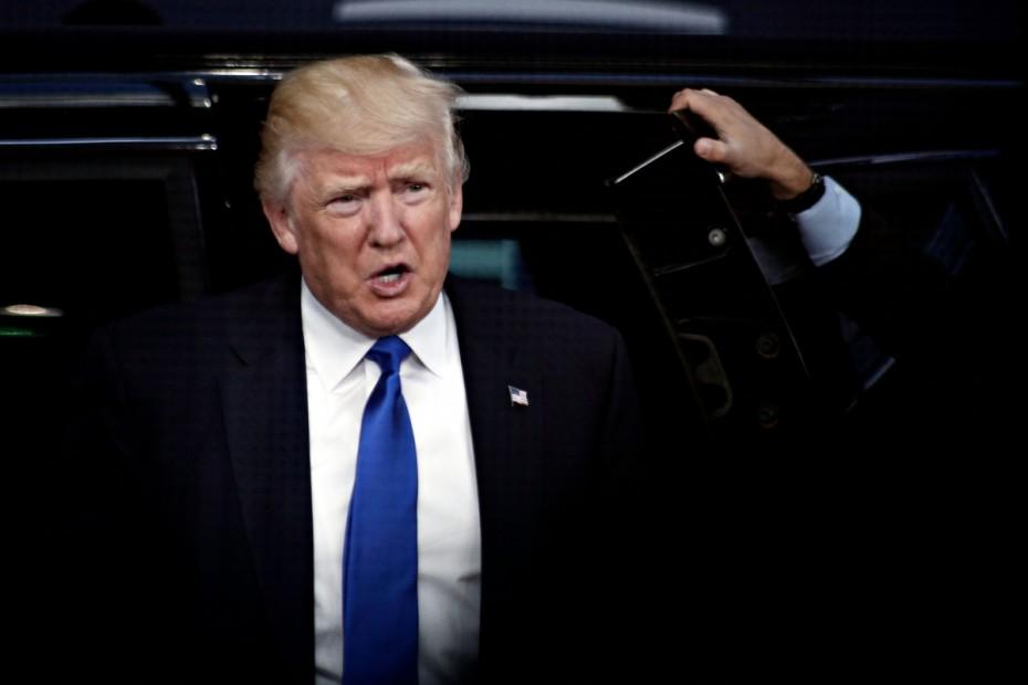 Τραμπ: Αν θέλω εγώ, θα έχουμε συμφωνία με Κίνα