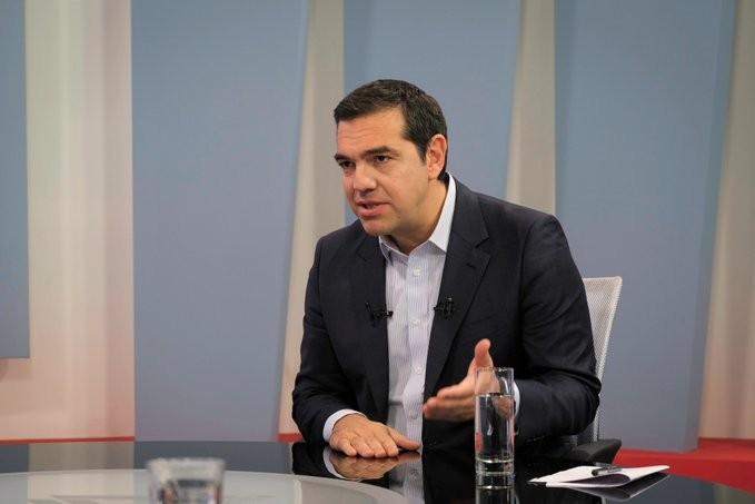Επιμένει ο Τσίπρας για την παραίτηση Διαματάρη από το ΥΠΕΞ
