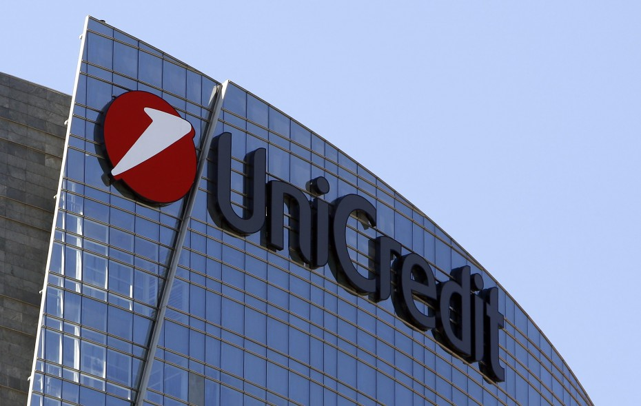 UniCredit: «Τσεκούρι» στις θέσεις εργασίας έως το 2023