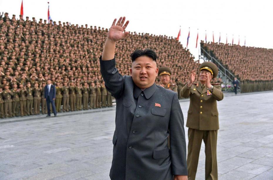Β. Κορέα: Πραγματοποιήσαμε μία «πολύ σημαντική δοκιμή»