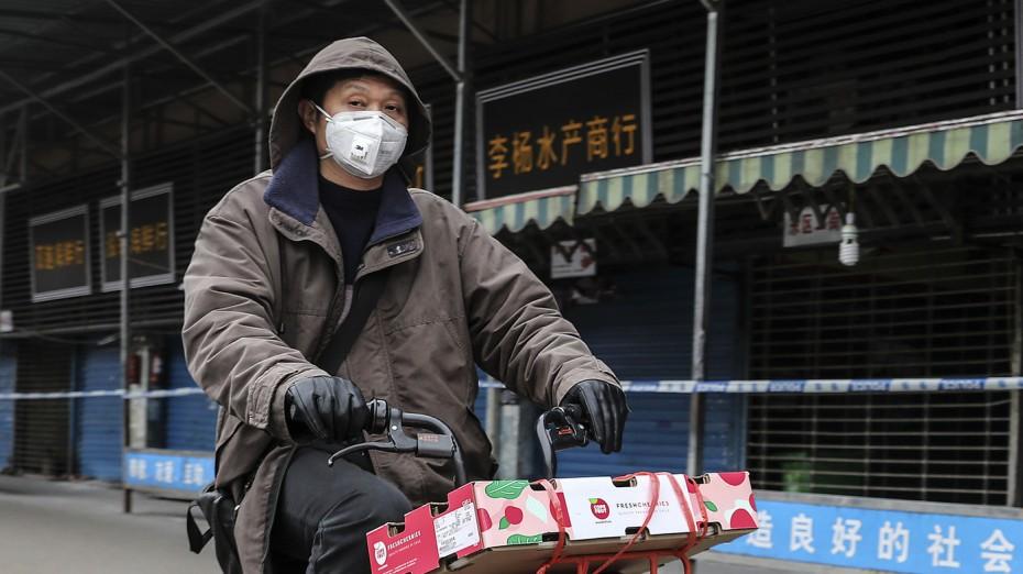 Κοροναϊός: 132 οι νεκροί στην Κίνα, κρούσματα σε 18 χώρες