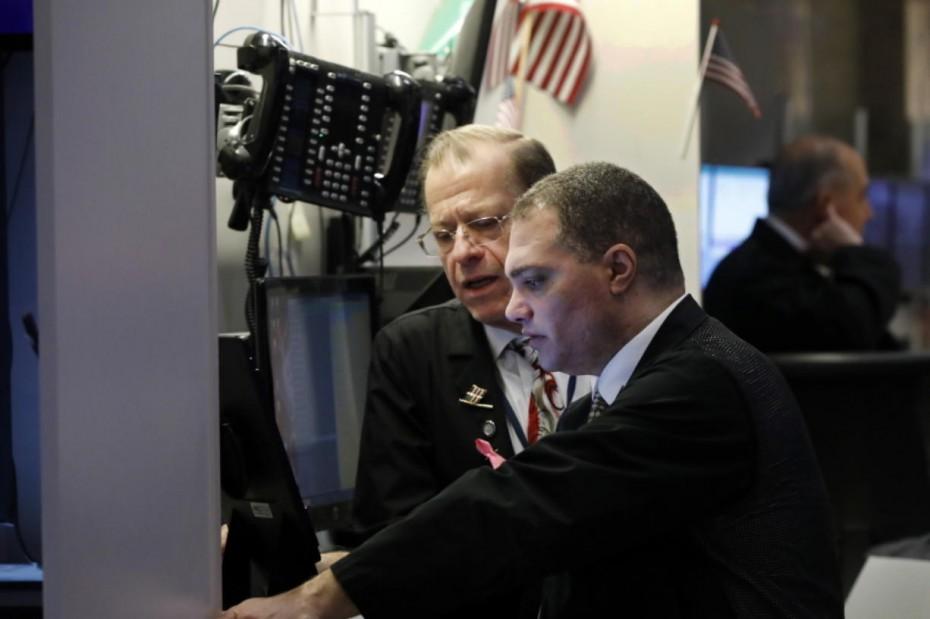 Η προσοχή της Wall Street στην εμπορική συμφωνία ΗΠΑ - Κίνας