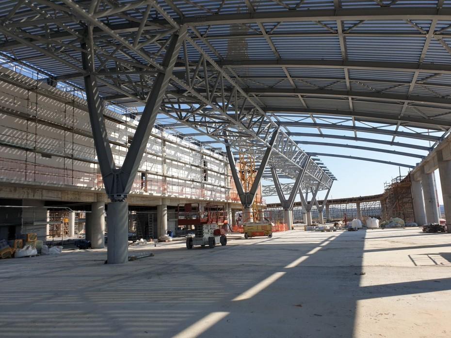 Η ΕΤΕπ «ρίχνει» 180 εκατ. ευρώ στο νέο αεροδρόμιο της Κρήτης