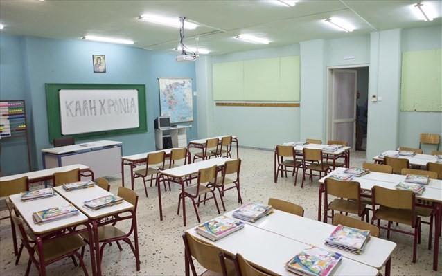 Προσλήψεις 1.510 εκπαιδευτικών ανακοίνωσε το υπ. Παιδείας