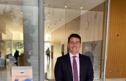 Εμμανουήλ Καλαμπόκας: Αρχίζουν τα μαθήματα δεύτερης ευκαιρίας για τους δημότες Αθήνας