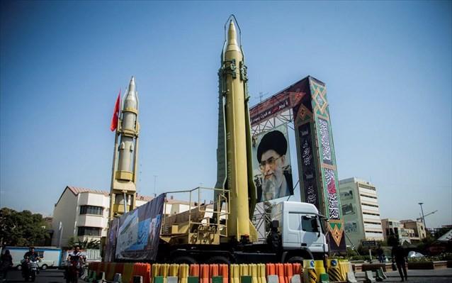 Συνεργασία Γαλλίας, Γερμανίας και Βρετανίας για το πυρηνικό πρόγραμμα του Ιράν