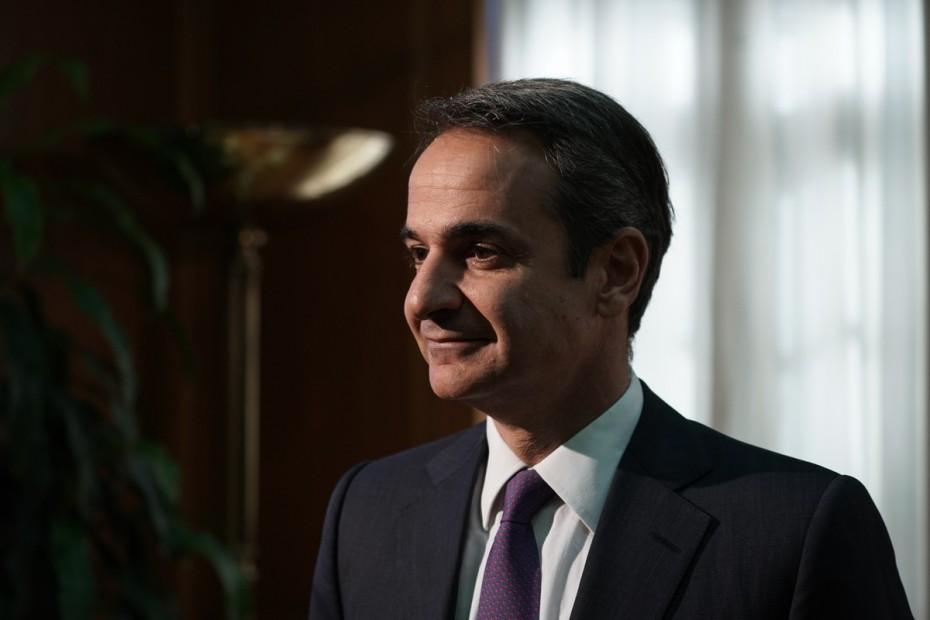 Κ. Μητσοτάκης: Ανάπτυξη 3% με πολιτική σταθερότητα, επενδύσεις και πλεονάσματα 2%