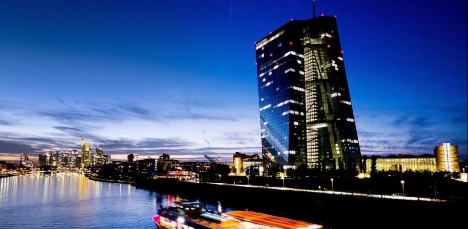 ΕΚΤ: Έξι τράπεζες κάτω από τον πήχη των κεφαλαιακών απαιτήσεων