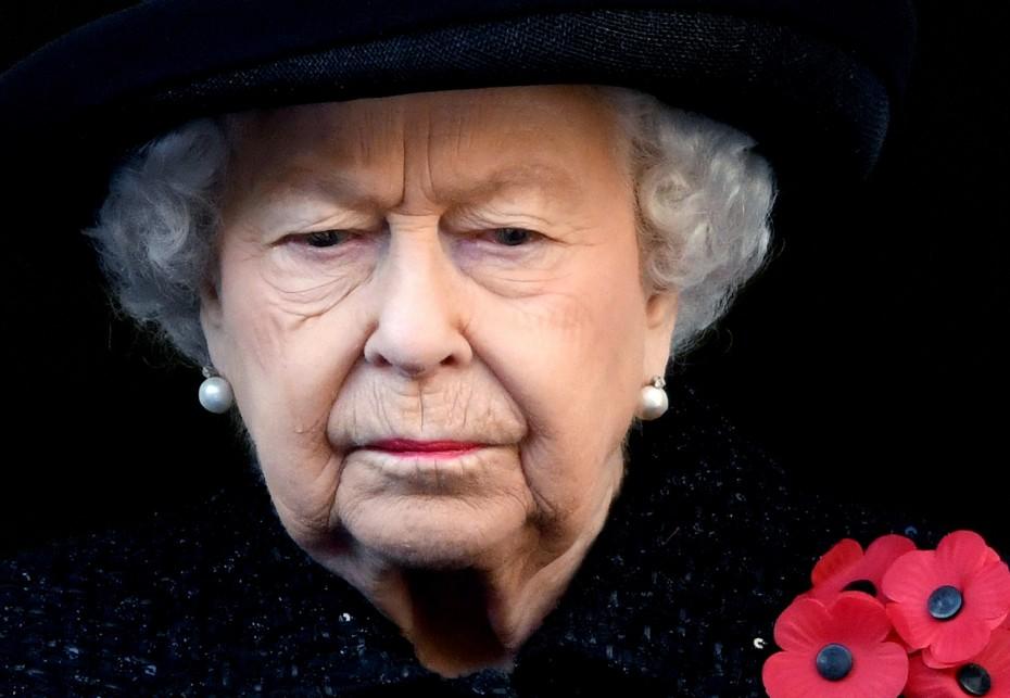 Η βασίλισσα Ελισάβετ κόβει τη χρηματοδότηση σε Χάρι και Μέγκαν