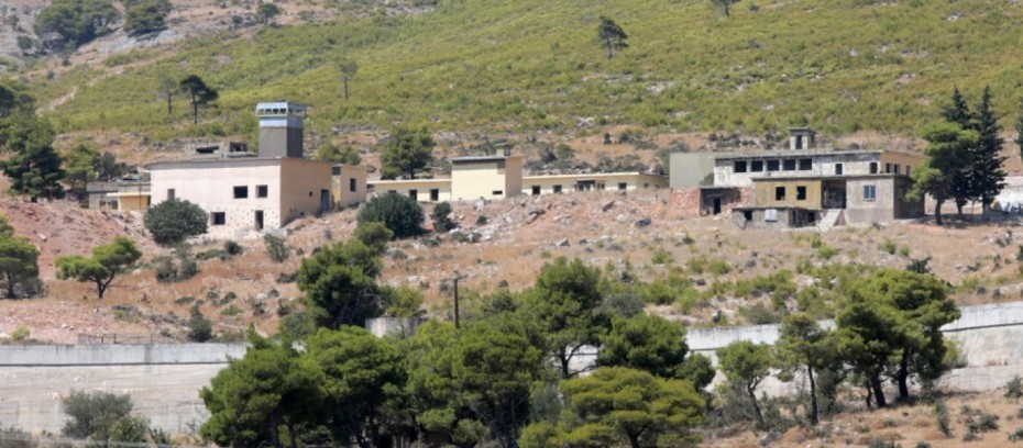Ακόμα πιο κοντά η μεταφορά των φυλακών Κορυδαλλού στον Ασπρόπυργο