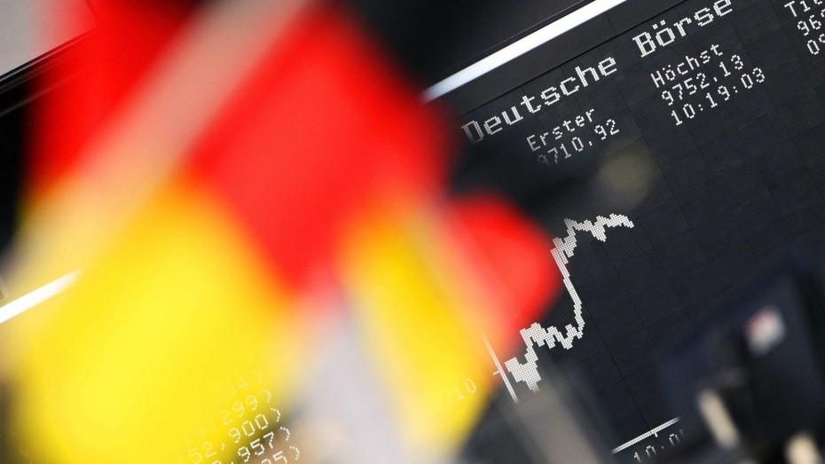Η Γερμανία  αναβαθμίζει την πρόβλεψη για την ανάπτυξη του ΑΕΠ το 2020
