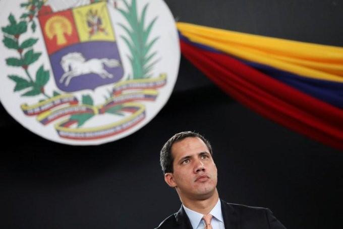 Στις Βρυξέλλες την Τετάρτη ο Γκουαϊδό της Βενεζουέλας