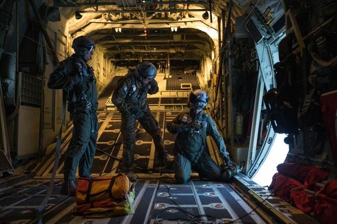 Οι ΗΠΑ ανακοίνωσαν πως 34 στρατιώτες υπέστησαν διάσειση στις ιρανικές πυραυλικές επιθέσεις στο Ιράκ