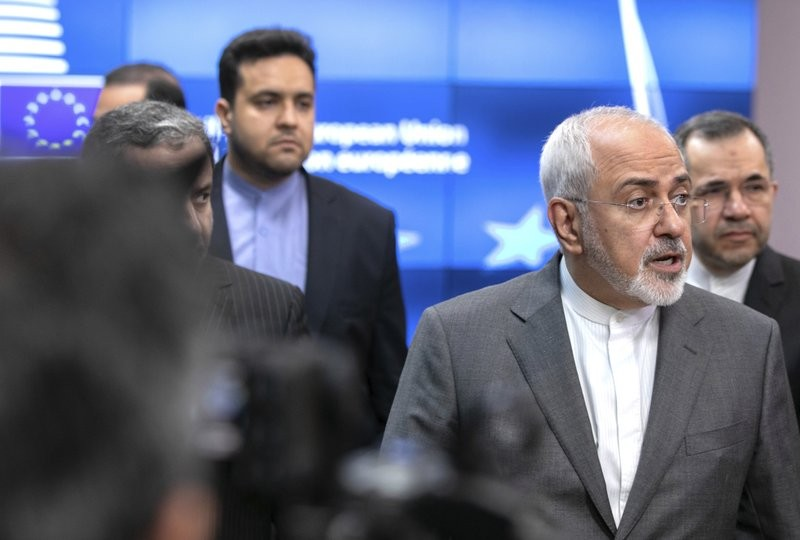 Πρόσκληση της ΕΕ για επίσκεψη του Ιρανού ΥΠΕΞ στις Βρυξέλλες