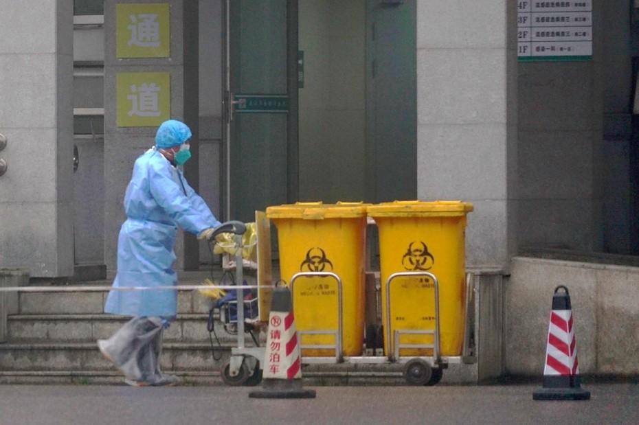 Σε 9 χώρες επιβεβαιωμένα κρούσματα του νέου κοροναϊού