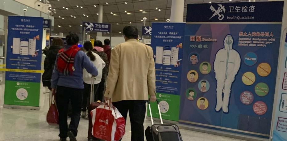 SOS για τον νέο κοροναϊό στην Κίνα - Έκτακτη συνεδρίαση του ΠΟΥ