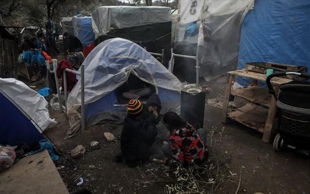 Νέο μαχαίρωμα μετανάστριας, στο Λαύριο - Η γυναίκα κατέληξε από επίθεση του συζύγου της