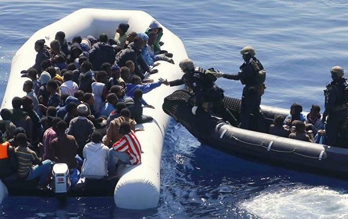 Η ΕΕ ενεργοποιεί ξανά την επιχείρηση «Σοφία» για το εμπάργκο στη Λιβύη