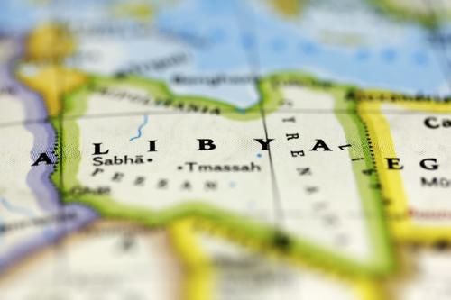 Λιβύη: Δραματικοί τόνοι από τον Σάρατζ για τις πετρελαιοπηγές