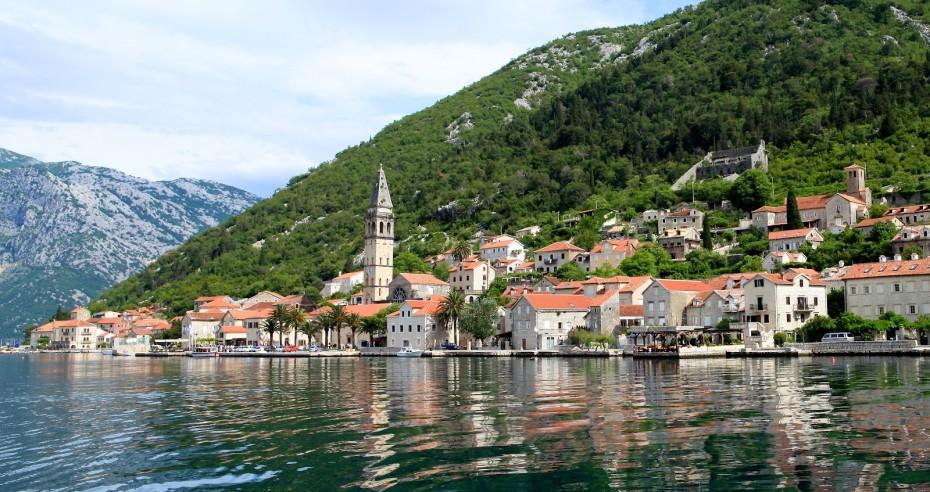 Στους 20 κορυφαίους τουριστικούς προορισμούς του Bloomberg το Μαυροβούνιο