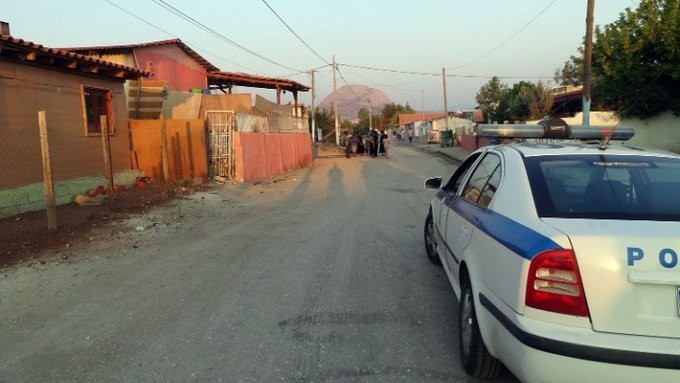 Σε διαθεσιμότητα αστυνομικοί για άσκηση βίας κατά ανηλίκου στο Μενίδι