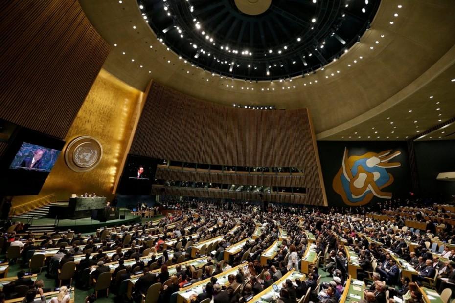«Έντονη ανησυχία» ΟΗΕ για τη Β. Κορέα