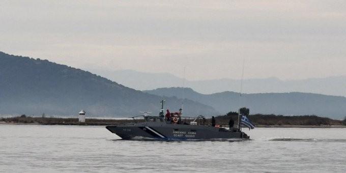 Συνεχίζοντα οι έρευνες για επιζώντες από το ναυάγιο στους Παξούς