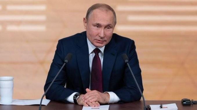 Στην Τουρκία και πάλι ο Πούτιν - Στο επίκεντρο η κρίση στη Μέση Ανατολή