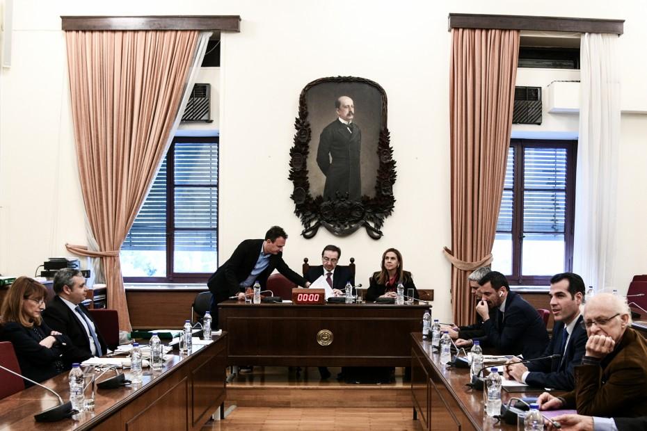 Προανακριτική: Ο Παπαγγελόπουλος ζήτησε την εξαίρεση του Πλεύρη