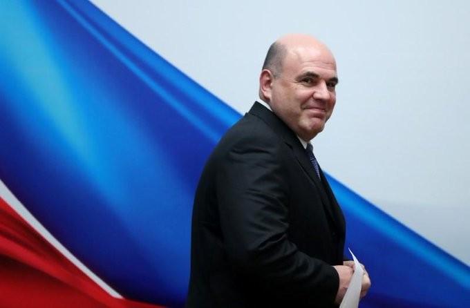 Ο Μισούστιν ψηφίστηκε ως νέος πρωθυπουργός της Ρωσίας