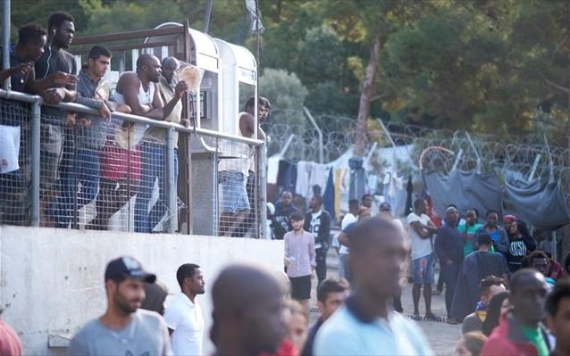 Σάμος: Συγκέντρωση διαμαρτυρίας της δημοτικής αρχής για το μεταναστευτικό