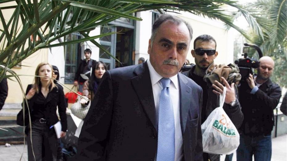 Εκτός φυλακής το πρώην στέλεχος της Siemens, Πρόδρομος Μαυρίδης