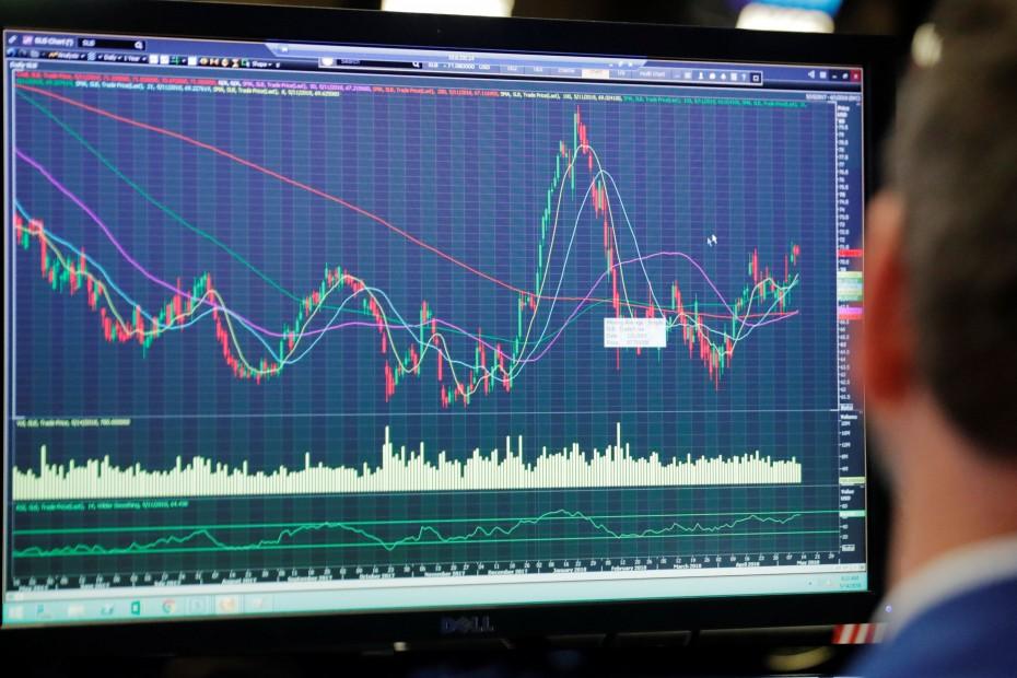 Δειλά βήματα ανάκαμψης στις διεθνείς αγορές