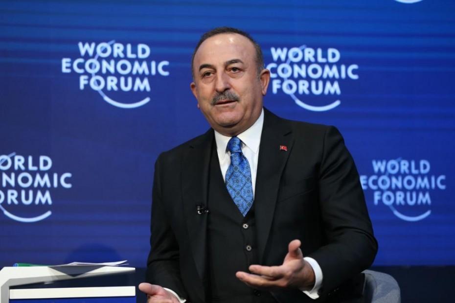 Τουρκικό ΥΠΕΞ: Δεν αποκλείουμε τη Χάγη για τις διαφορές με την Ελλάδα