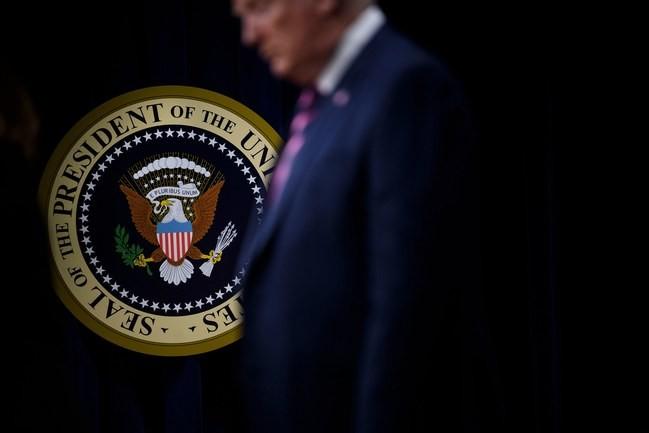 «Πρεμιέρα» για τη δίκη του Τραμπ στη Γερουσία των ΗΠΑ