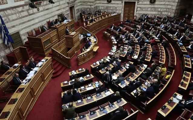 Ο ΣΥΡΙΖΑ ζητά ονομαστική ψηφοφορία επί άρθρων του ν/σ του υπ. Παιδείας