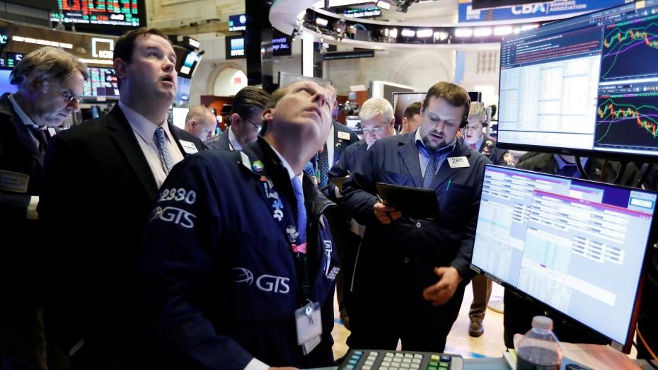 Νέα προσπάθεια ανάκαμψης στη Wall Street την Τρίτη