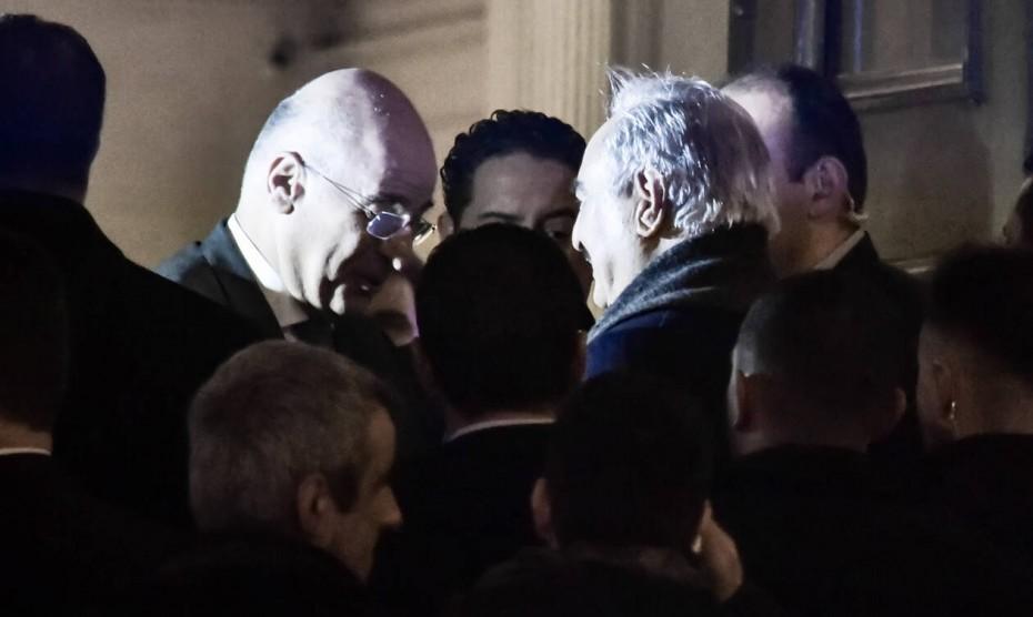 Ο διπλωματικός ελιγμός της Αθήνας με την αιφνιδιαστική επίσκεψη του στρατάρχη Χαφτάρ