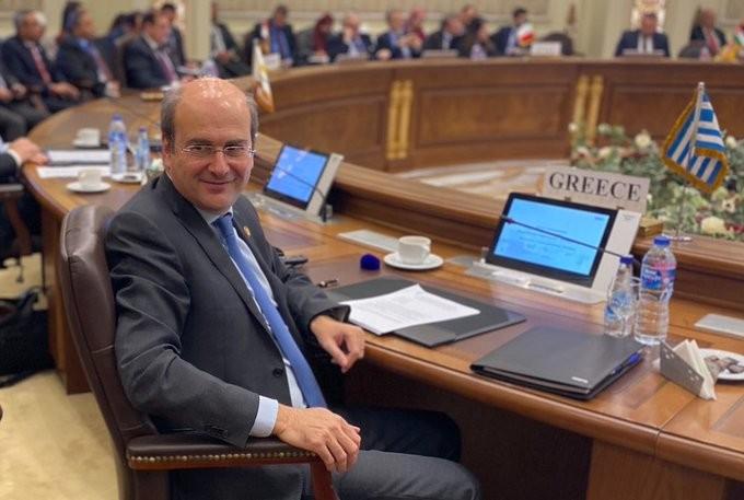 Εντός του 2020 η περαιτέρω ιδιωτικοποίηση του ΑΔΜΗΕ, δήλωσε ο Χατζηδάκης