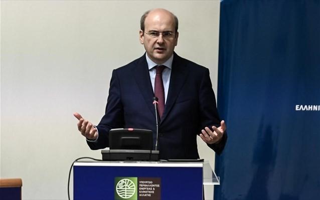 Η Γαλλία ενδιαφέρεται για συμμετοχή στο East Med Forum