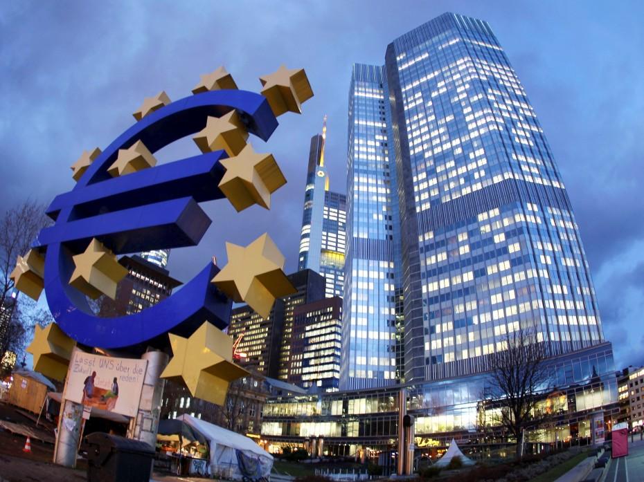 Στα 94 εκατ. τα κέρδη της ΕΚΤ από τα ελληνικά ομόλογα