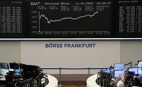 «Βουτιά» στις ευρωαγορές για το κλείσιμο της εβδομάδας
